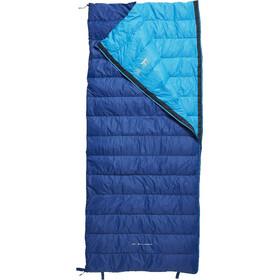 Yeti Tension Brick 200 Slaapzak en Inlet L blauw
